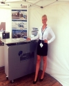 trade show hostesses london boat show, promo girls london boat show.jpg