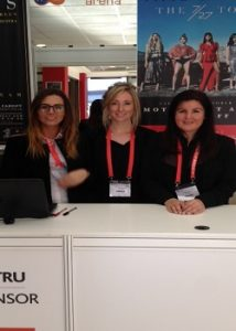 hire hostesses and conference staff in Liverpool #exhibitionstaff